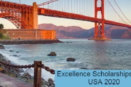 Joseph Frasca Excellence Scholarships in US, 2020: (Deadline 30 June 2020)