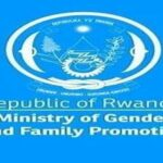 MINISTRY OF GENDER AND FAMILY PROMOTION