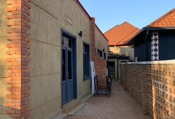 House For Rent, Location : Kigali, Kicukiro, Masaka, Price per Month :200,000Rwf