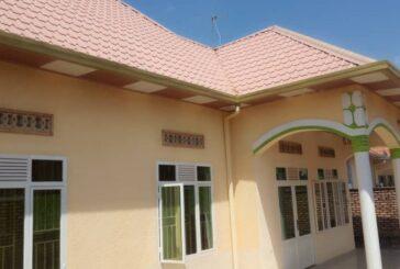 Inzu iherereye Kigali, Kicukiro, kanombe igurishwa 43,000,000frw