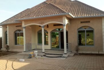 House for Sale; Location: Rwanda , Kigali, Kanombe ; Price: 65,000,000frw