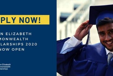 Fully Funded Queen Elizabeth Commonwealth Scholarships 2021