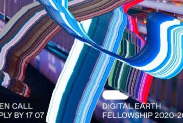 The Digital Earth Fellowship 2020/2021 for young Artists and Scholars (€13,500 in Stipend)