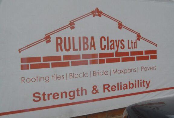 Cyamunara y'imodoka na Forklift Na wheel loader muri Ruliba Clays Ltd (Ntarengwa: 17/06/2020)