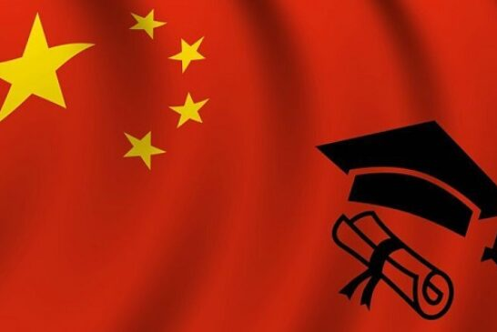 Fully Funded Scholarships in China 2020 for International Student