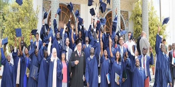 Pan African University Masters & PhD Scholarships 2020/2021: (Deadline 10 September 2020)