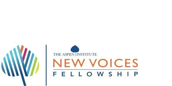 The Aspen Institute's New Voices Fellowship 2021 for Development Professionals (Fully Funded): (Deadline 15 October 2020)