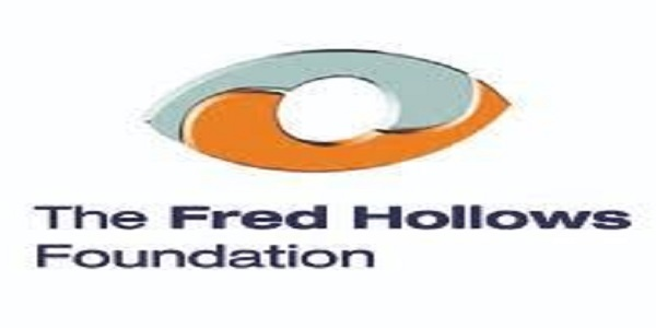 Finance and Operations Coordinator at Fred Hollows Foundation: (Deadline 30 August 2020)