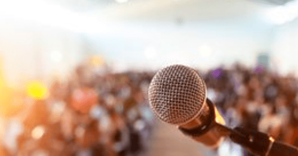 Free Online Course on Public Speaking: (Deadline	Ongoing)