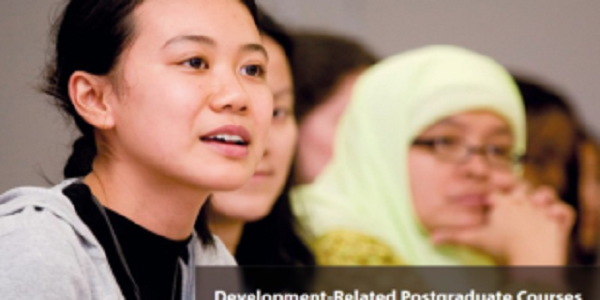 DAAD Development-Related Postgraduate Study Programmes 2020/2021 (Funded): (Deadline Varies)