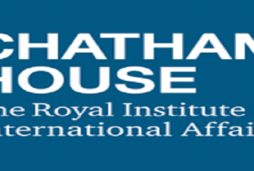 Chatham House 2021 Dame DeAnne Julius Senior Academy Fellowship in International Economics (£5,000 Monthly Stipend): (Deadline Ongoing)