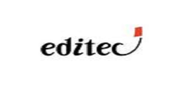 French Speaking – Customer Service Agent at Editec: (Deadline 31 August 2020)