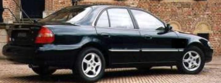 Hyundai Sonata, Price : 3,000,000Frw