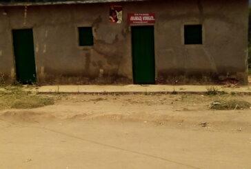 Inzu iherereye Nyaruguru, igurishwa 2,000,000Frw (Negotiable)