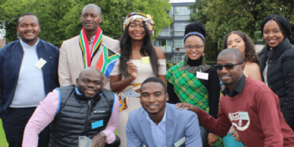 Ireland Fellows Programme for Africa 2021/22: (Deadline 13 September 2020)