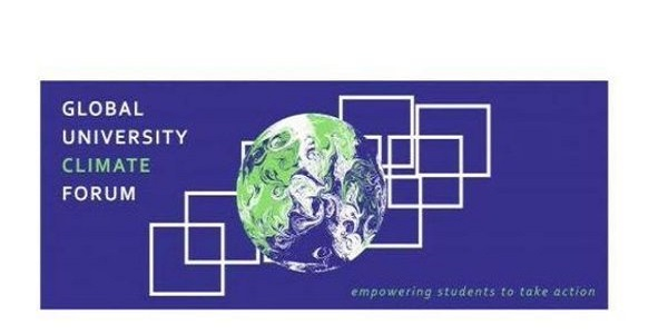 Global Climate Forum 2020 for College and University Students worldwide: (Deadline 30 September 2020)