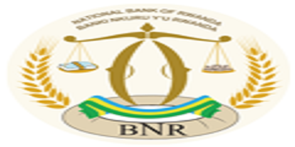 Senior Statistician at NATIONAL BANK OF RWANDA: (Deadline 14 August 2020)