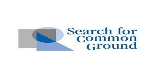 Consultant: Final Evaluation at Search for Common Ground: (Deadline 20 August 2020)