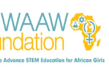 WAAW Foundation 2020/2021 STEM Scholarship for Need-Based African Female Students: (Deadline 2 November  2020)