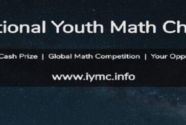 International Youth Math Challenge 2020: (Deadline 11 October 2020)