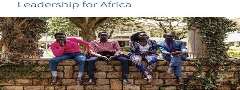 DAAD Leadership for Africa Scholarship Programme 2021/2022 for African Masters Students (Fully Funded to Germany): (Deadline 16 October 2020)