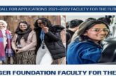Schlumberger Foundation Faculty for the Future Fellowships 2021/2022 for Women in STEM: (Deadline 9 November 2020)