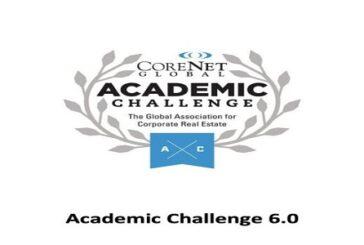 2020 CoreNet Global Academic Challenge 6.0 (US$5,000 Award): (Deadline 30 November 2020)