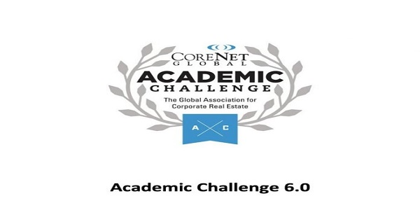 2020 CoreNet Global Academic Challenge 6.0 (US$5,000 Award): (Deadline 30 November 2020)