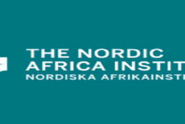 Nordic Africa Institute Scholarship Programme 2021: (Deadline 15 October 2021)