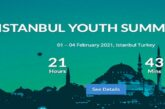 Istanbul Youth Summit in Turkey 2021: (Deadline Online)