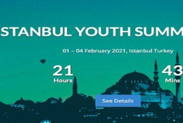 Istanbul Youth Summit in Turkey 2021: (Deadline Online)