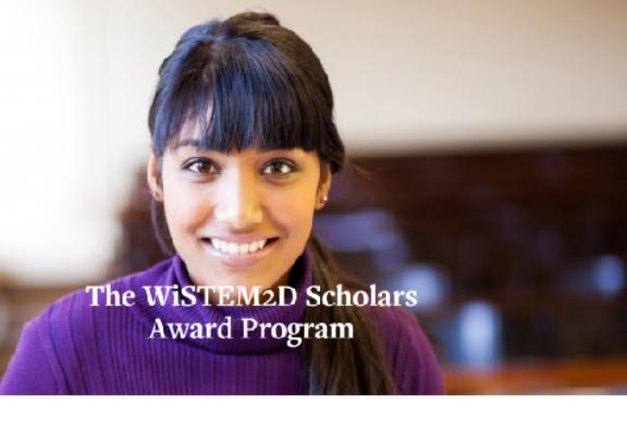 Johnson & Johnson WiSTEM2D Scholars Award Program 2021 for female leaders in STEM discipline ( $150,000 award): (Deadline 15 October 2020)