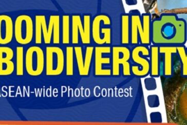 Zooming in on Biodiversity 2020 Photo Contest: (Deadline 21 September 2020)