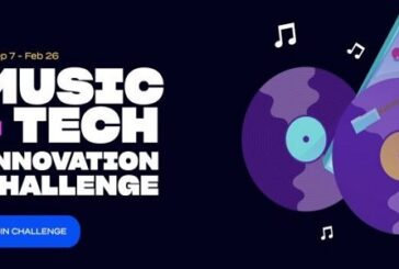 Co-Creation Hub (CcHUB) Music-Tech Innovation Challenge 2020 for Nigerian Creatives: (Deadline 16 October 2020)