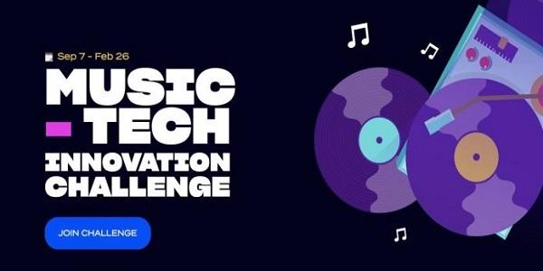 Co-Creation Hub (CcHUB) Music-Tech Innovation Challenge 2020 for Nigerian Creatives: (Deadline 16 October 2020)