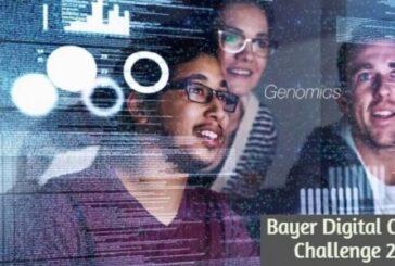 Bayer Digital Campus Challenge 2020: (Deadline 25 October 2020)