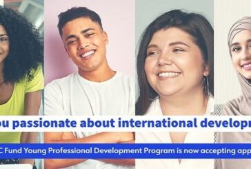 OPEC Fund for International Development (OFID) Young Professional Development Program 2021 for emerging young Leaders: (Deadline 21 September 2020)