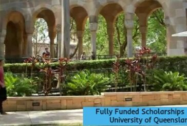 Fully Funded Scholarships in Australia: (Deadline 15 October 2020)