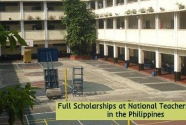 Full Scholarships at National Teachers College: (Deadline Ongoing)