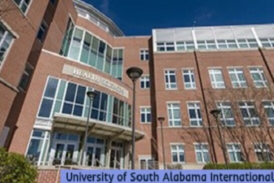 Scholarships at the University of South Alabama: (Deadline varies)