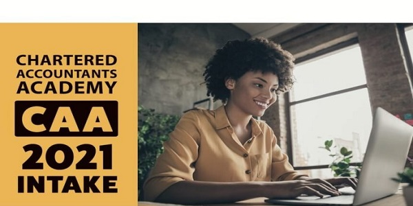 The National Treasury Chartered Accountants Academy Programme 2021 for young South Africans: (Deadline 30 September 2020)