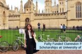 Fully Funded Scholarships at Oxford University in UK: (Deadline Ongoing)