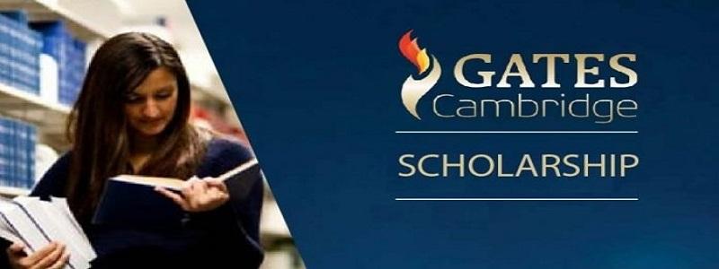 Gates Cambridge Scholarship Programme 2021 for Study at the University of Cambridge, UK (Fully Funded): (Deadline 7 January 2021)