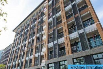 Freshmen International Students Scholarship, 2020: (Deadline Ongoing)