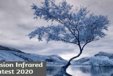"Kolari Vision ""Life in Another Light"" Infrared Photo Contest 2020: (Deadline 1 November 2020)"