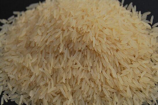 Basmati Rice Price: 2200 Rwf/Kg Delivery Fees: 1000 Rwf