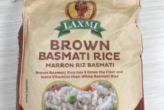 Basmati Rice Price: 20000 Rwf/10Kg Delivery Fees: 1000Rwf