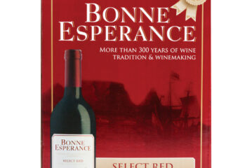 Bonne Esperance 5 L Red, White Wine 30000 Rwf, Free Delivery