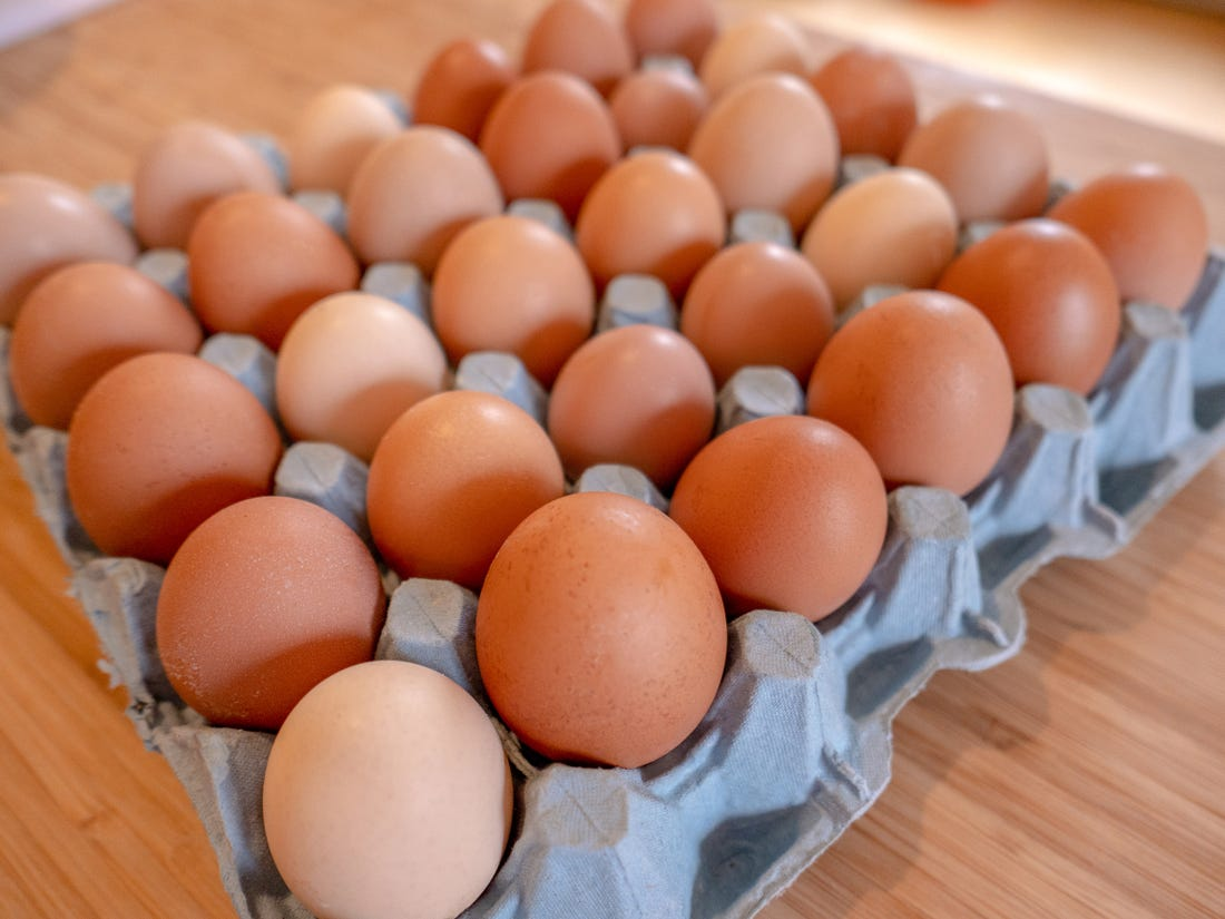 Eggs Chicken 1 Tray, Price: 3500 Rwf/ 1 Tray, Delivery fees: 1000 Rwf