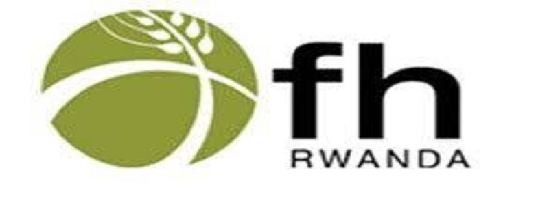 5 Positions at Multi-Sector Supervisor at FH Association Rwanda (Food for the Hungry ): (Deadline 12 September 2020)